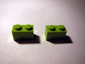 Lego Brick Image 1